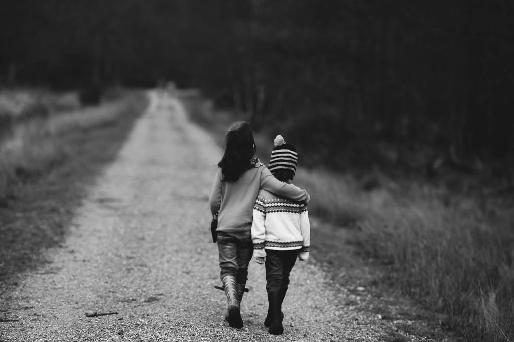 Zwischen mann frau trotz beziehung freundschaft und Ist eine